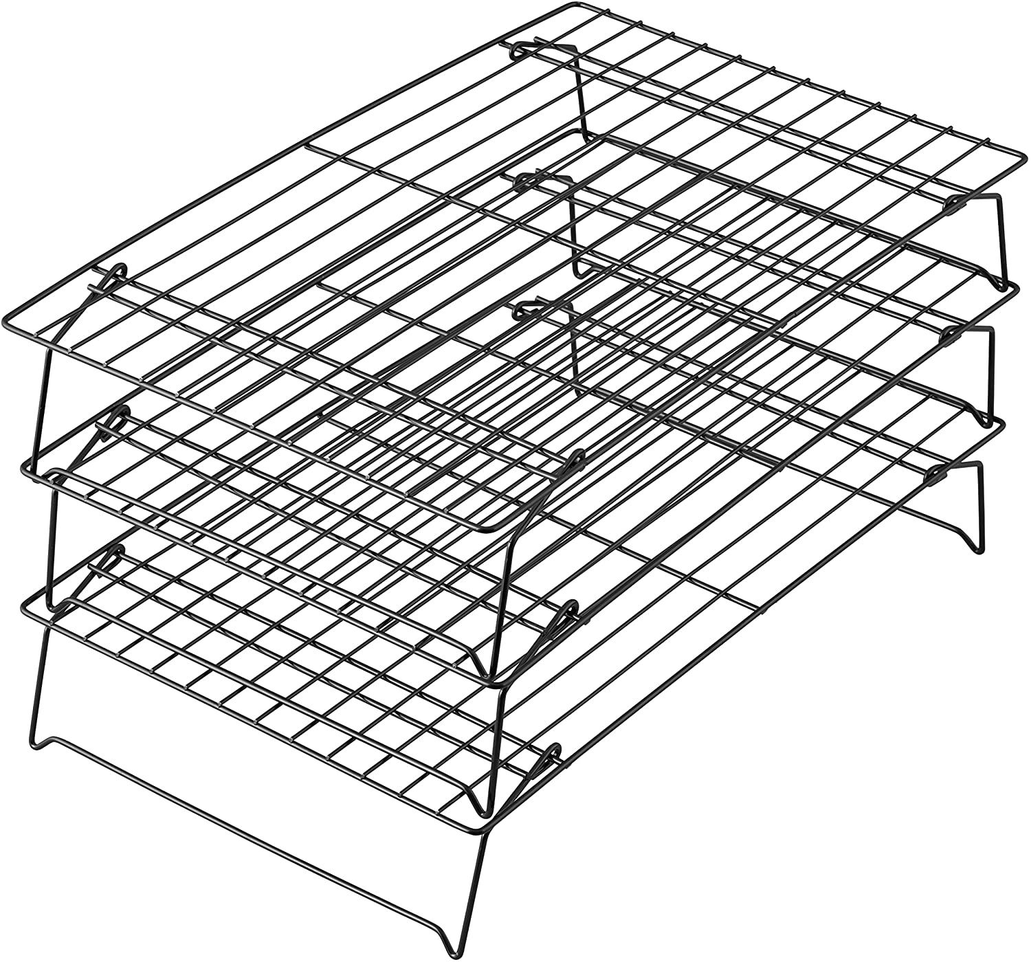 Wilton Excelle Elitetier Cooling Rack For Cookiescakes And More