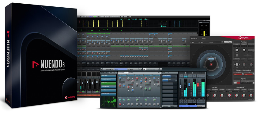Logic Pro 9 Now Available In Mac App Store For 19999