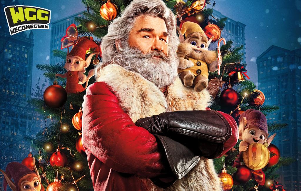 Eng.Sub The Christmas Chronicles Full_Movie