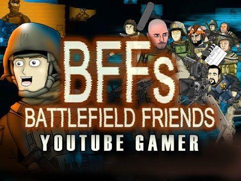 Battlefield Friends - Youtube Gamer