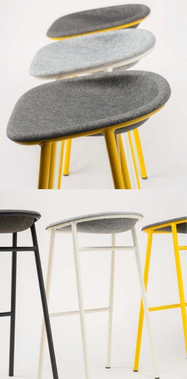 40 Captivating Kitchen Bar Stools For Any Type Of Decor With