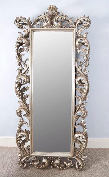 Large Decorative Wall Mirror Found Online Antique Mirror Wall Fancy Mirrors Framed Mirror Wall