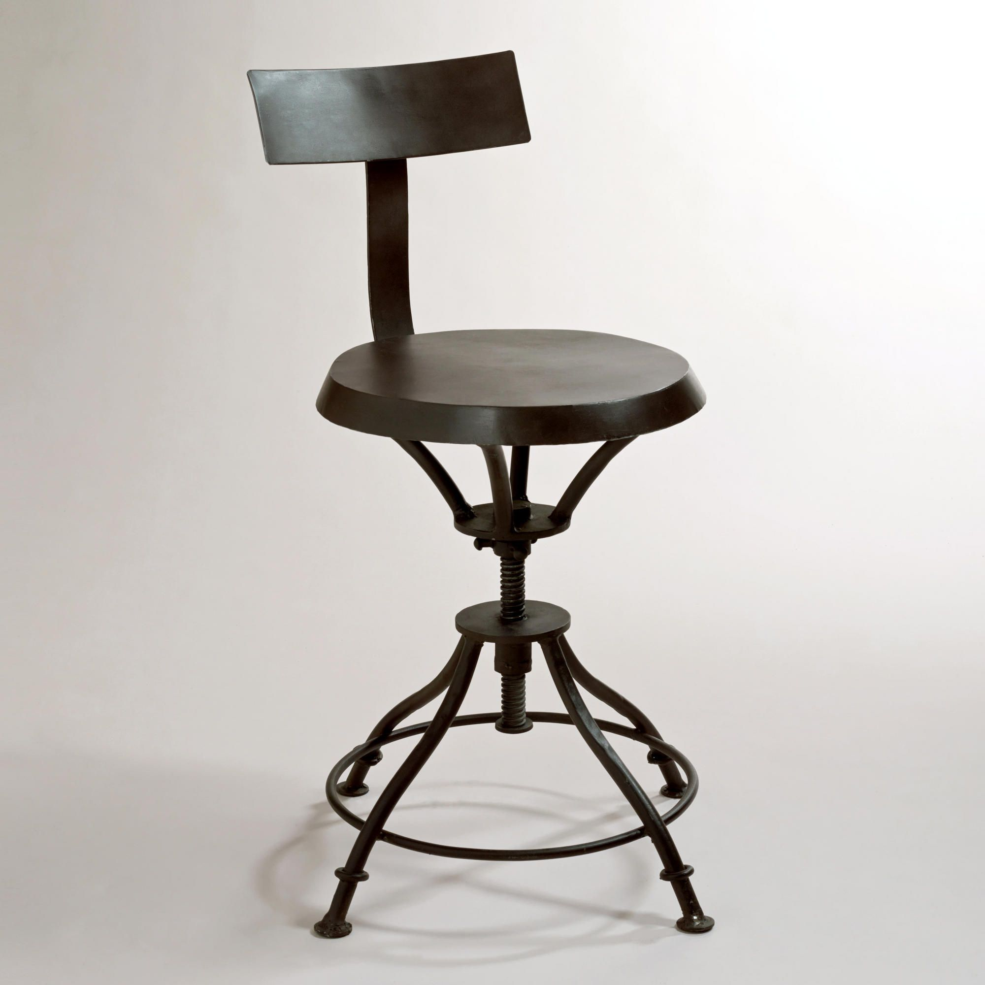 Office Stool Chase Stool With Back
