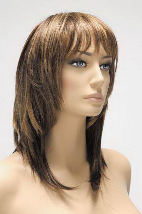 Wonderful Coupe cheveux fins mi long | Coupes de cheveux | Pinterest  YK25