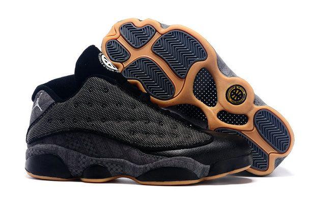 "Find 2016 Air Jordans 13 Low Quai 54 ""Black"" For Sale online or in  Footlocker. Shop Top Brands and the latest styles 2016 Air Jordans 13 Low Quai  54 ""Black"" ..."