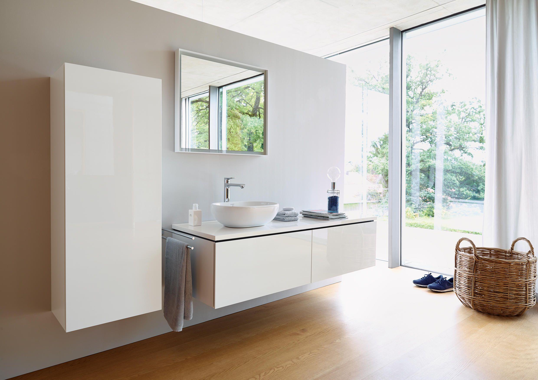 Duravit Badezimmer ~ L cube cabinet base by duravit vanity units bad pinterest