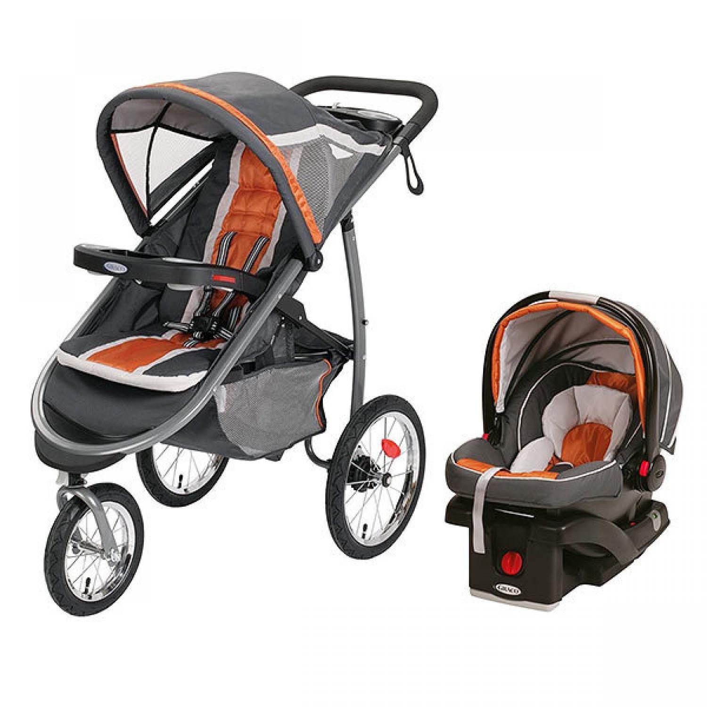 Best Strollers Graco stroller, Baby strollers jogging