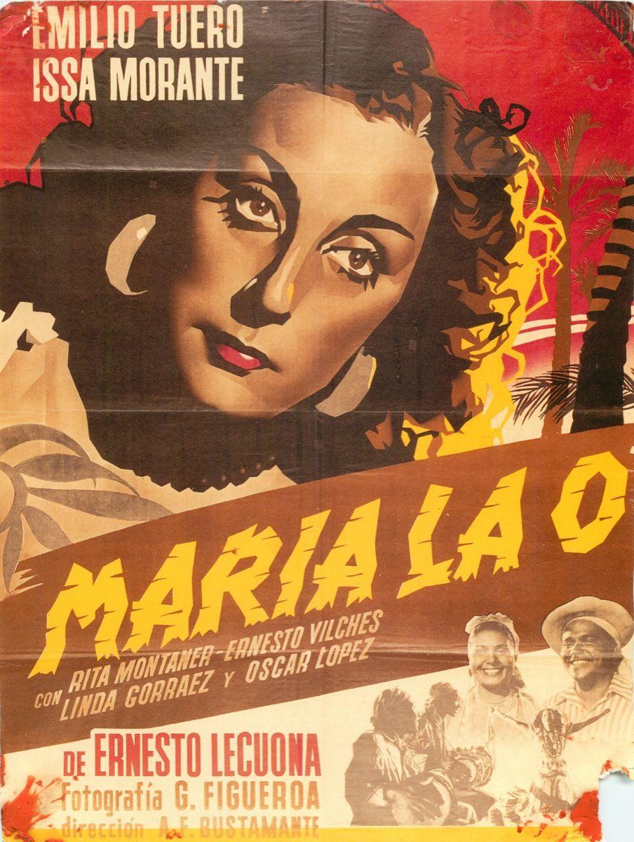 Maria Lao De Ernesto Lecuona