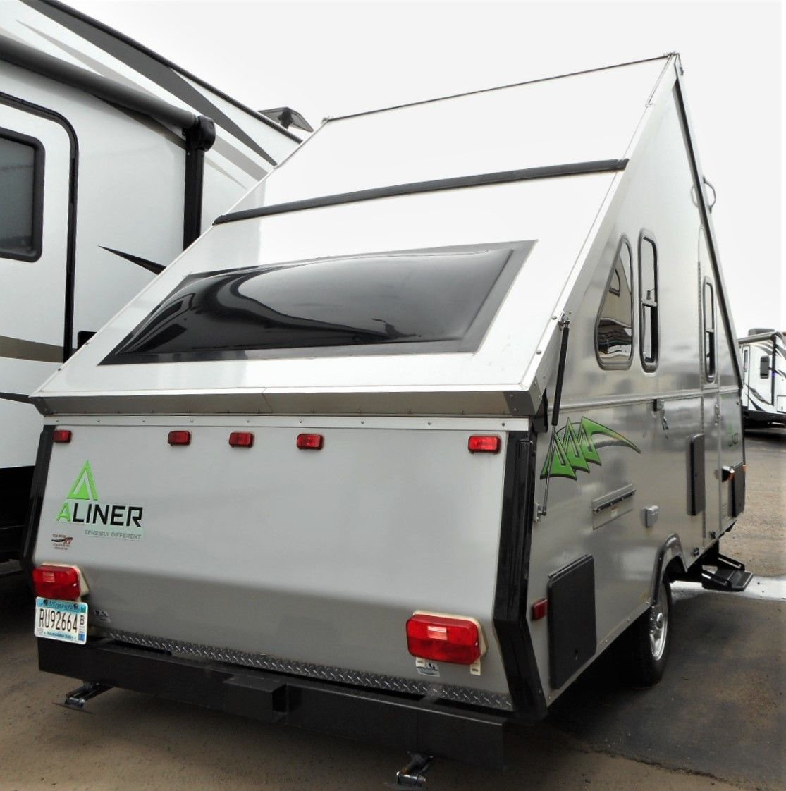 2017 Columbia Northwest Aliner Explorer for sale - Mount Vernon, IN