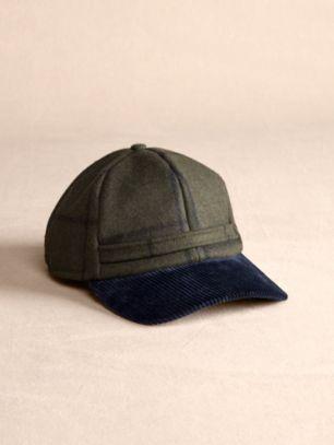 3e5407dfdd8 Pendleton Woolen Mills  VINTAGE CAP