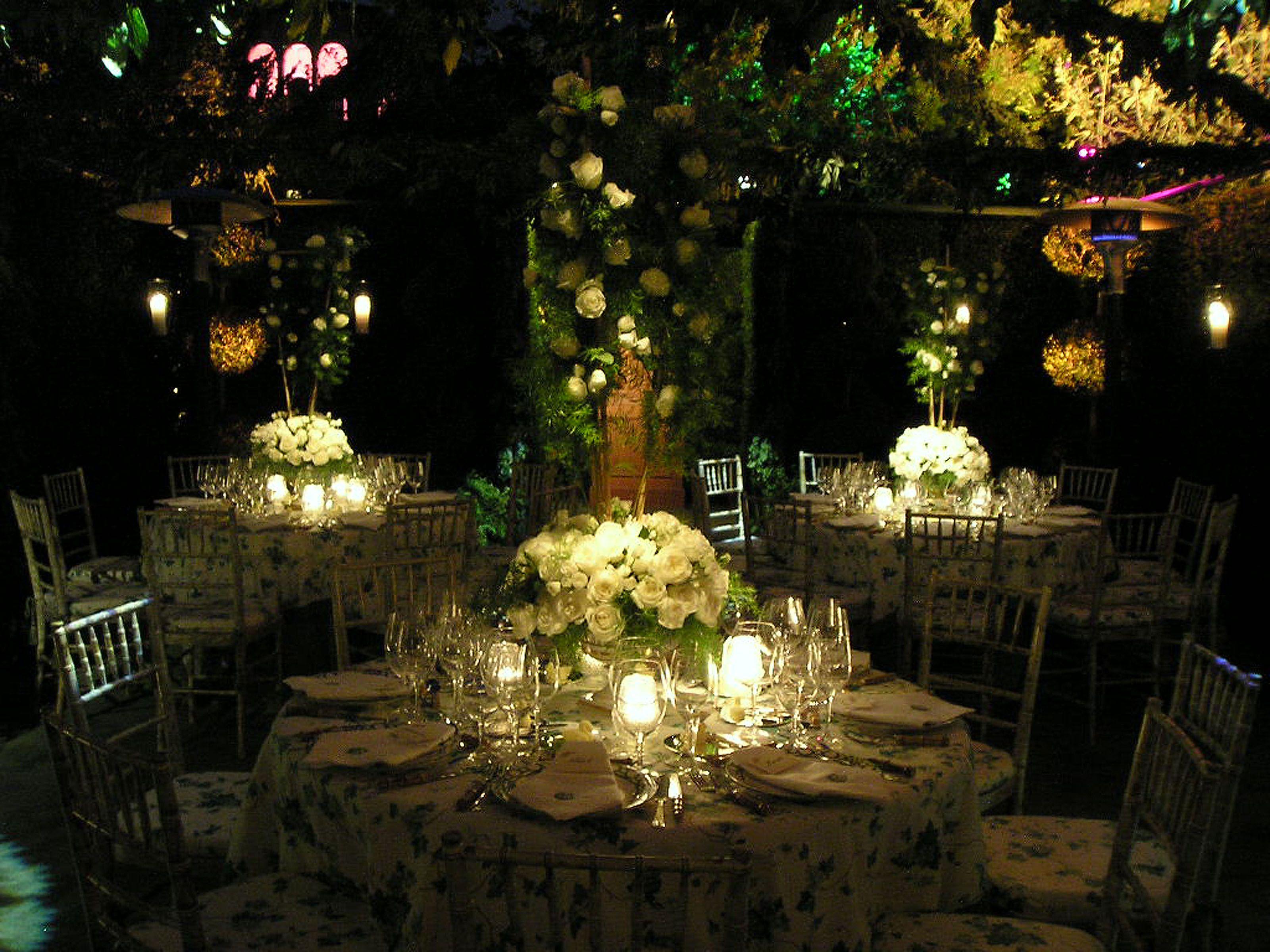 outside lighting ideas for parties. Garden Party Lighting Idea Outside Ideas For Parties I