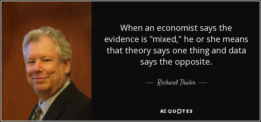 Top 25 Quotes By Richard Thaler A Z Quotes Economics Quotes Rare Quote 25th Quotes