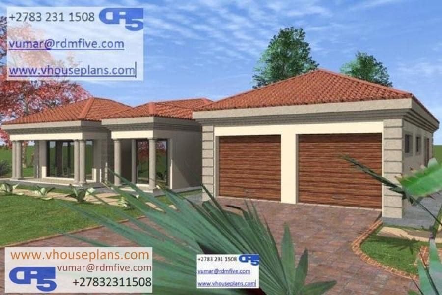 RDM5 House Plan No W1707 House plans, House, House floor