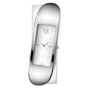 Damen Uhr Calvin Klein K3c231l6 Reloj