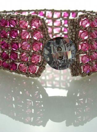 Fuschia Jewelry!!!! #formalapproach #beauty #accessories