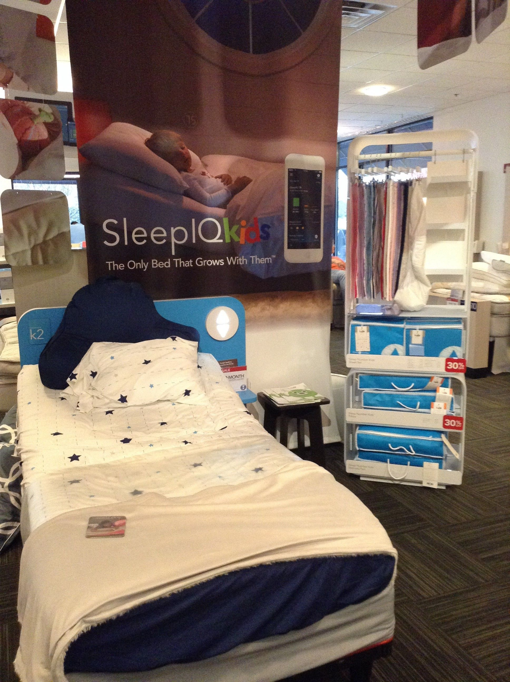 sleepiq sleep number kids bed review pictures i was selected by