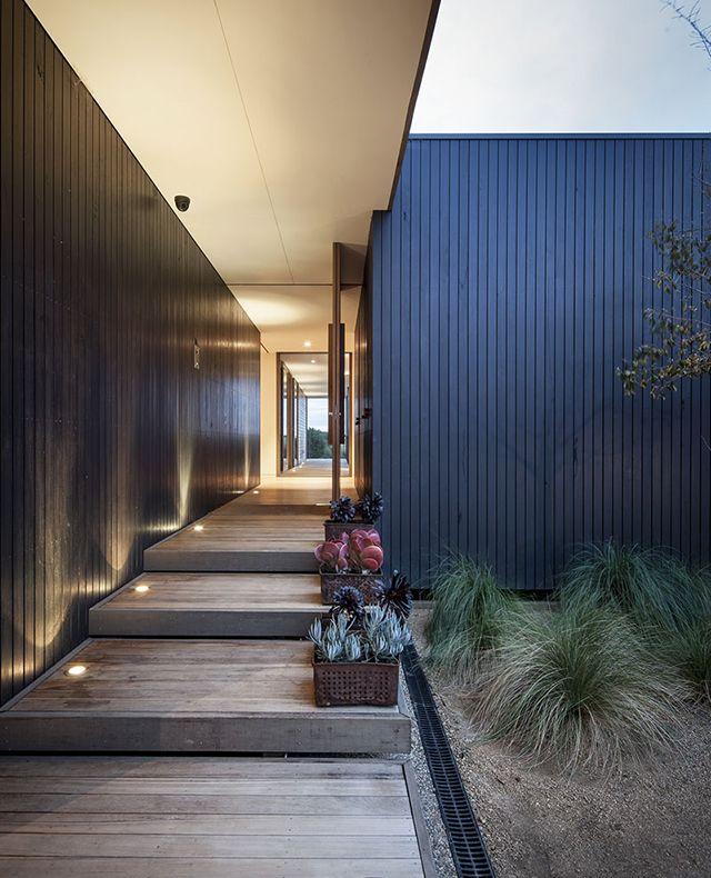 The Fingal Residence, Australia | Victoria australia, Architecture ...