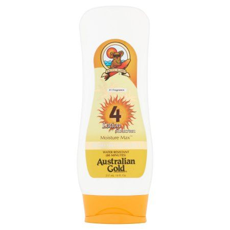 Personal Care Broad Spectrum Sunscreen Lotion Sunscreen