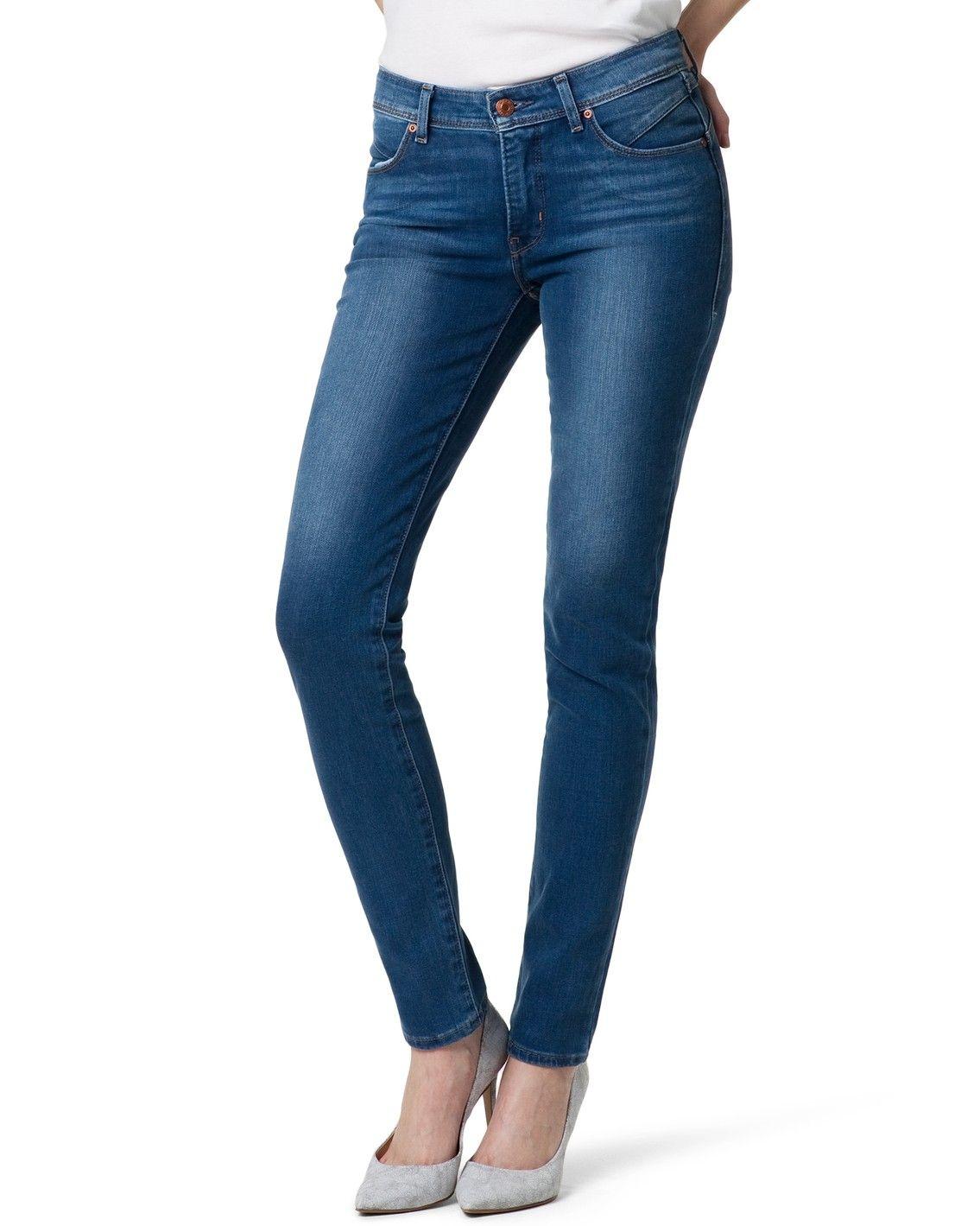 Levi 39 S 20189 Revel Demi Curve Skinny Quot Authentic Sky Quot Spodnie Levi 39 S Damskie Jeans Pl Jeans Sklep On Jeans Online Jeans Skinny Jeans