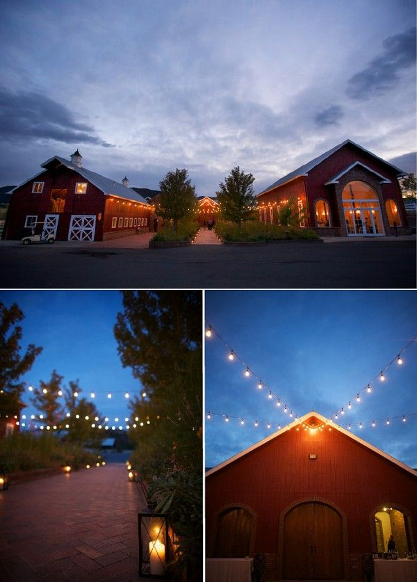 Crooked Willow Farms in Larkspur, Colorado Location Choice ...