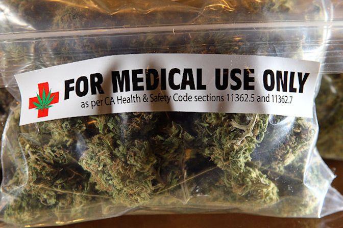 US Government Unwittingly Admits Cannabis Kills Cancer