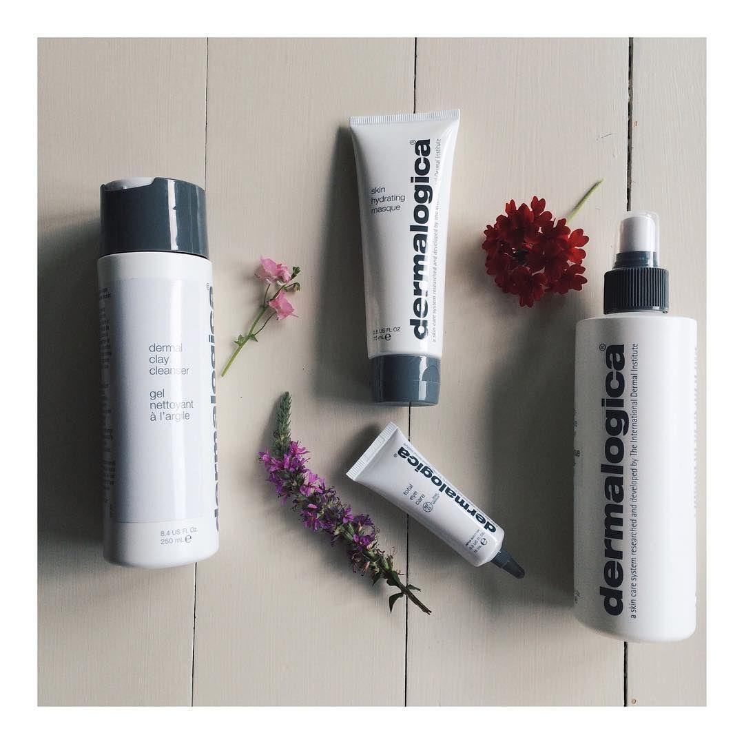 Connaissez-vous les produits Dermalogica?  Ils sont forts en ingrédients actifs et visent à soigner la peau en profondeur.  Nos produits Dermalogica sont maintenant disponibles en ligne sur shopmanoir.com!  #dermalogica #skincare #healthyskin #innovation