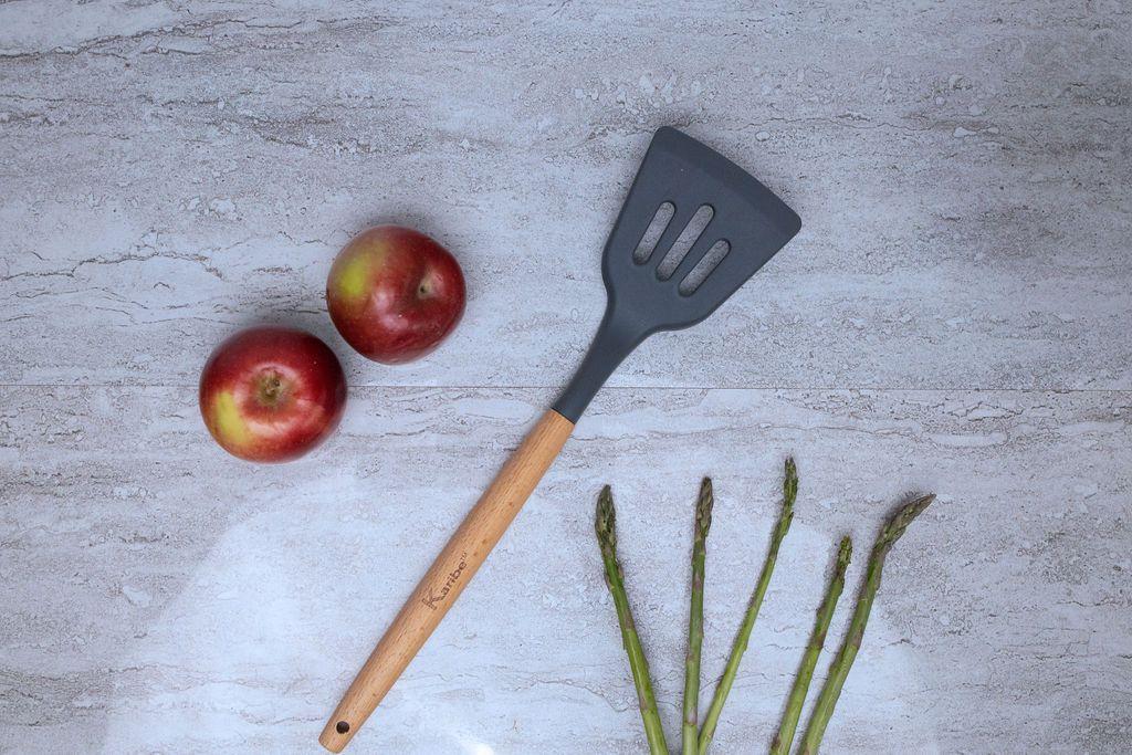 karibe cookware signature recipes kitchen utensil set in 2020 utensil set kitchen utensil set utensil pinterest