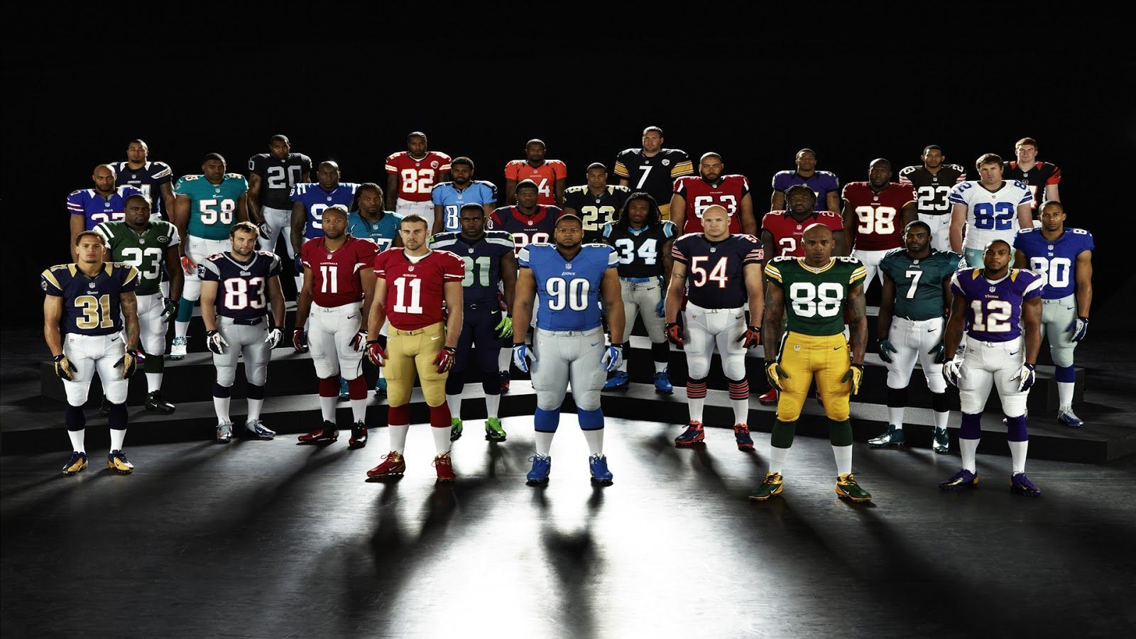 Football Wallpapers NFL, Football NFL Wallpapers For Free Download ...
