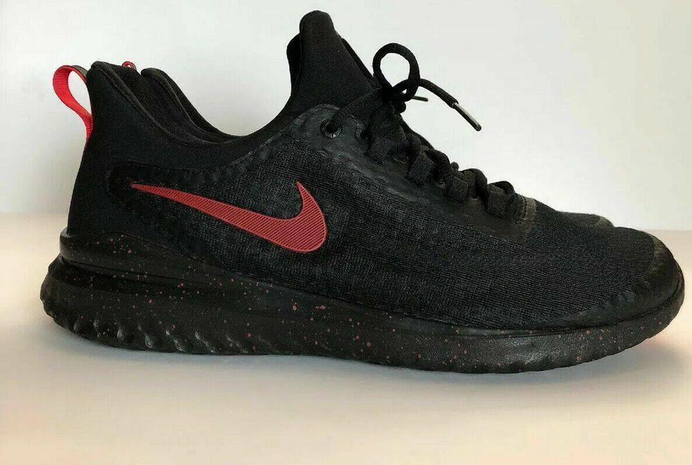 Running sneakers, Nike