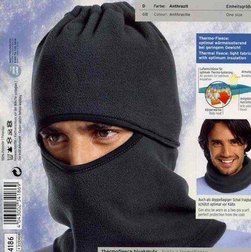 c43c2441da7 Men s Fleece Hat Pattern Free