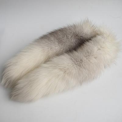 2017 New Fashion FOX TAIL 100% Real Fox Fur