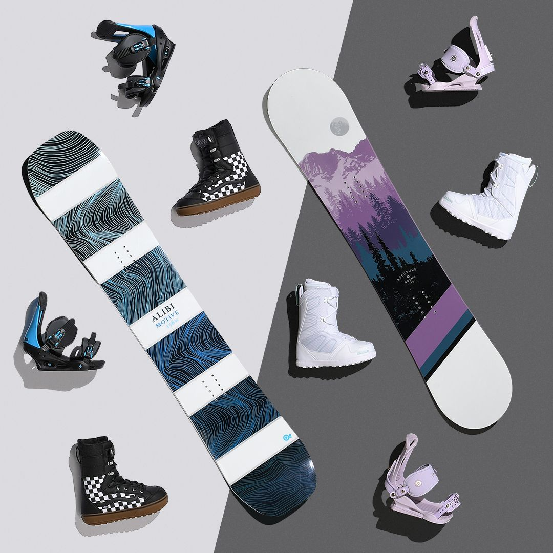 Park Art My WordPress Blog_Best Gifts For Snowboarders 2019
