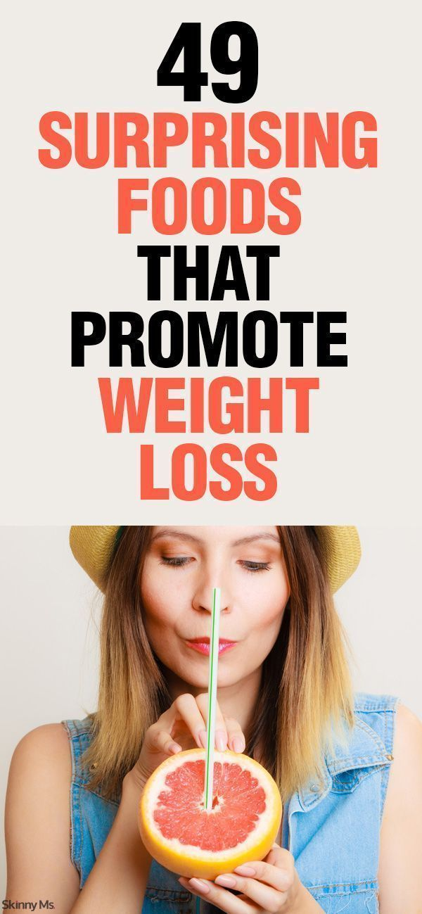 How much weight loss per week is too much
