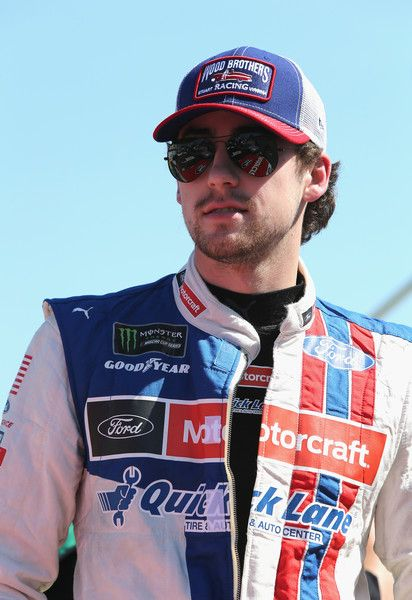 Ryan Blaney Photos Photos Monster Energy Open Monster Energy