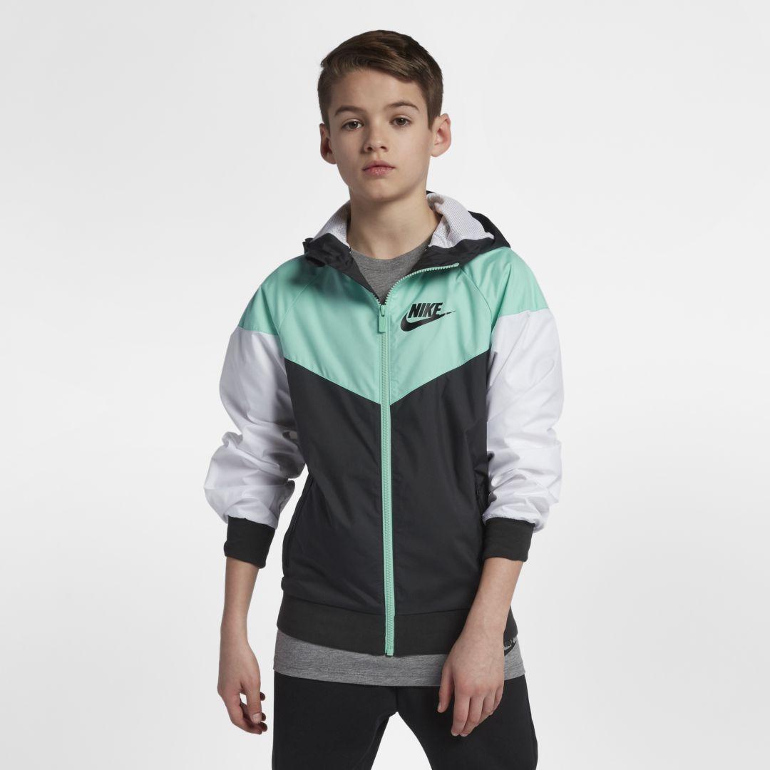 603427090b Sportswear Windrunner Big Kids' (Boys') Jacket in 2019 | Products ...