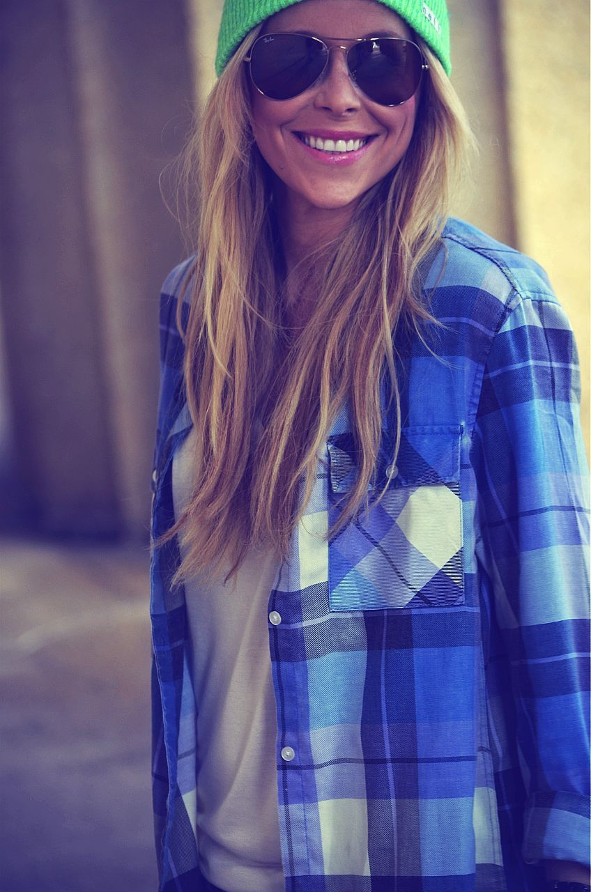 Casual flannel outfits  laid back cool  Duds  Pinterest  Flannels Plaid and Cap