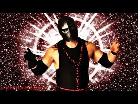 Kane 15th Wwe Theme Song Veil Of Fire Wwe Theme Songs Theme Song Wwe