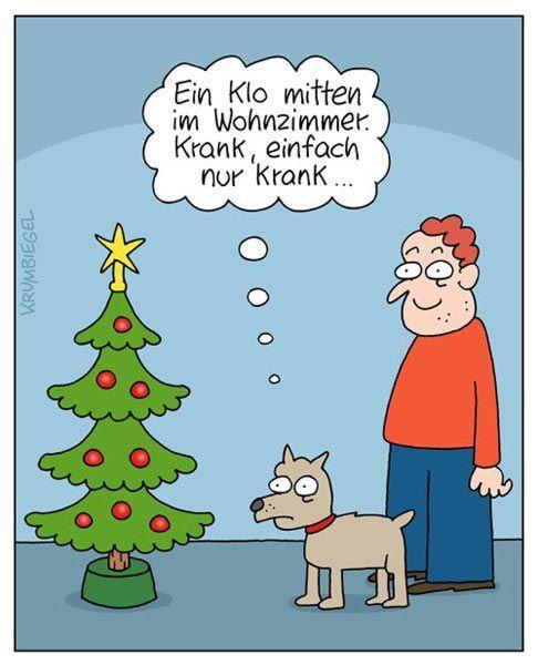 krumbiegel …  sprüche weihnachten lustig witze