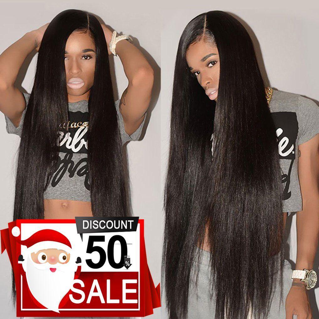 8a Remy Brazilian Virgin Hair Straight 24 26 28 30 Mink Human