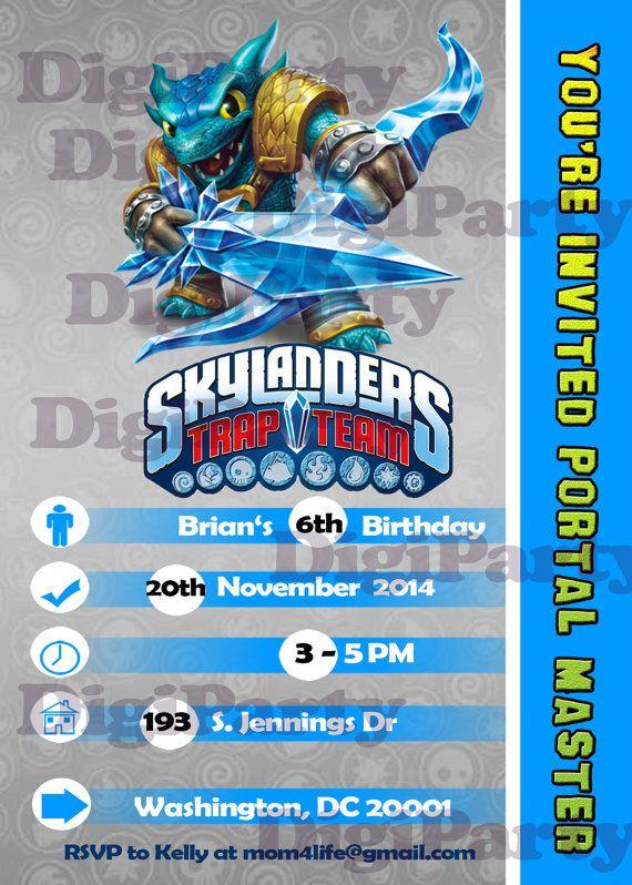 What Is Your Favorite Skylanders Trap Team Character
