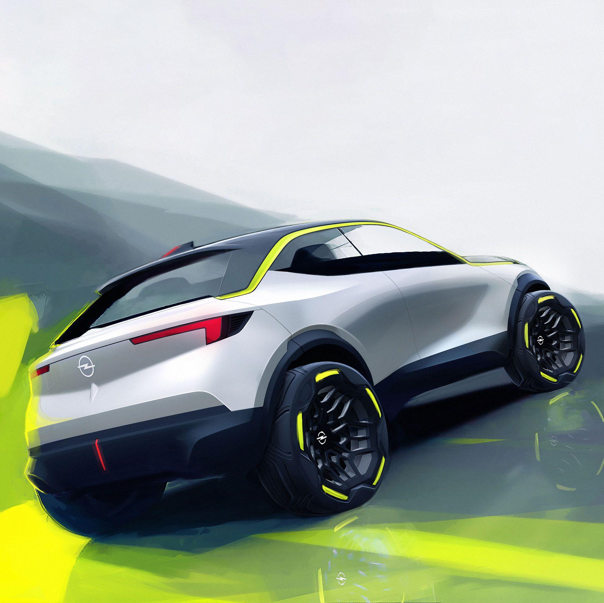 ArtStation Retro Futuristic Mercedes Concept Car M Lcio Sleek