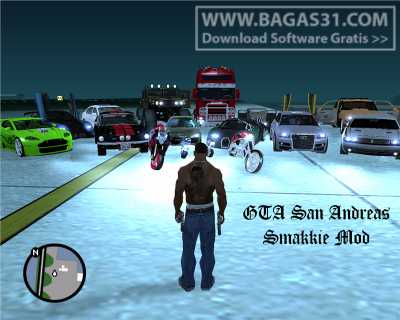 Gta San Andreas Extreme Edition Free Download Pc Game - rockstarlittle