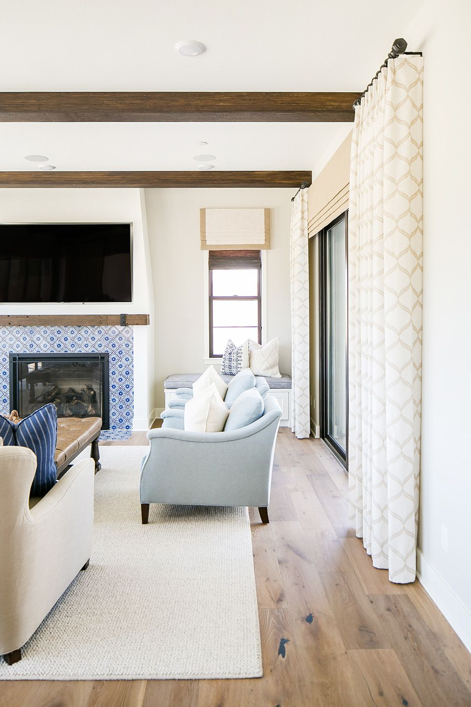 Interior Design Studio Portfolio in San Diego - Tracy Lynn ...