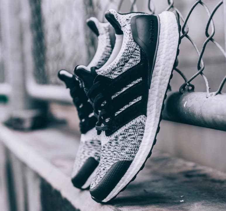 930caadbf13 ... Sneakersnstuff x Social Status x adidas Ultra Boost ...