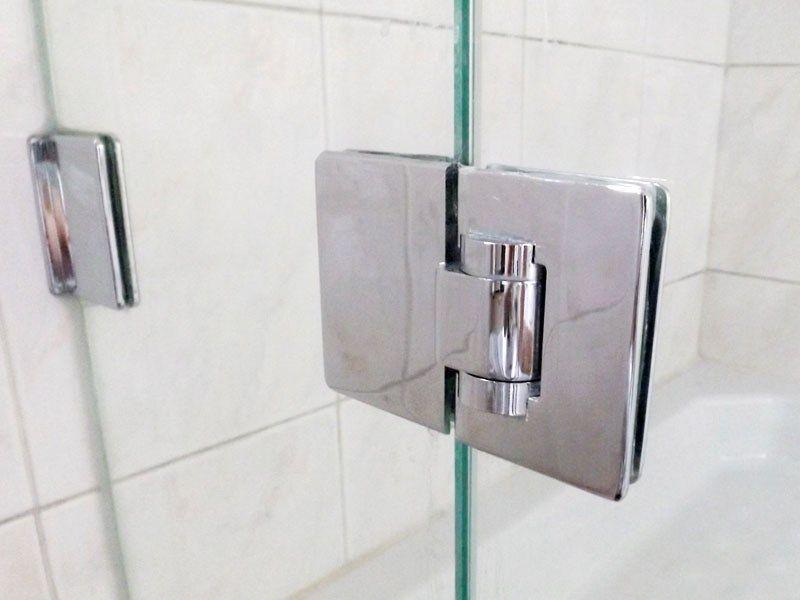 Bisagras Para Mamparas De Ducha.Bisagra Para Puertas De Vidrio Oxidal Bisagra Serie Oxidal