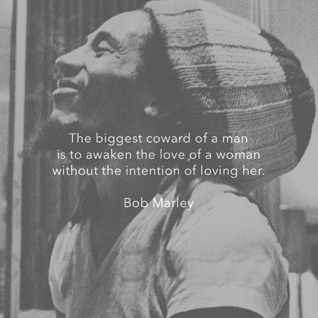 never awaken a womans heart