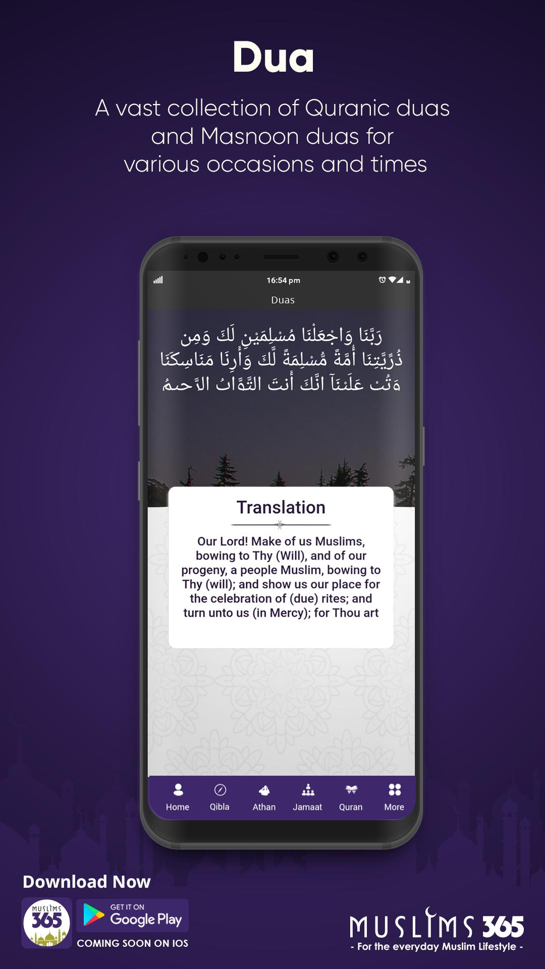 Living As A Muslimdownload Quran Software