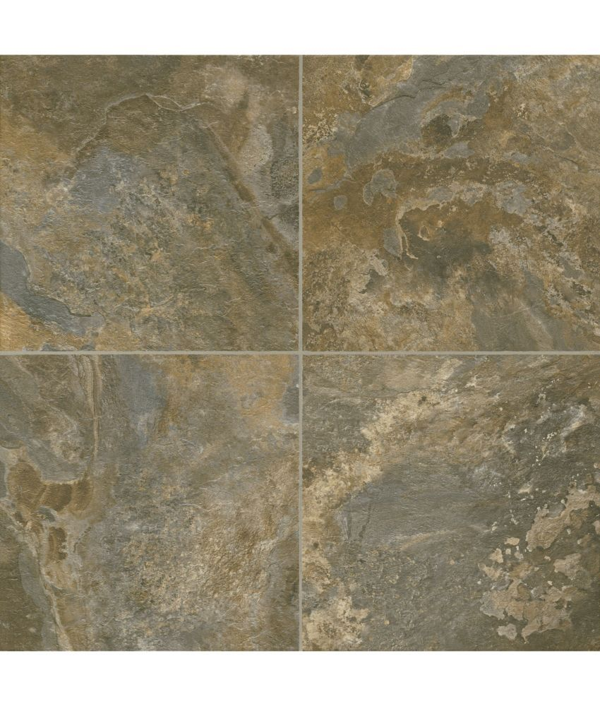 Armstrong Alterna Reserve D4330 Allegheny Slate Italian Earth Armstrong Flooring Flooring Engineered Stone