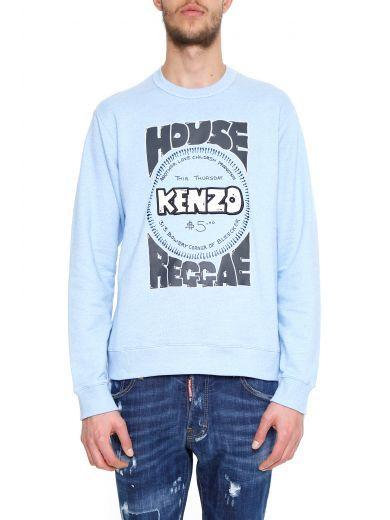011a8cc235 KENZO House Of Reggae Sweatshirt. #kenzo #cloth #https: Reggae, Kenzo