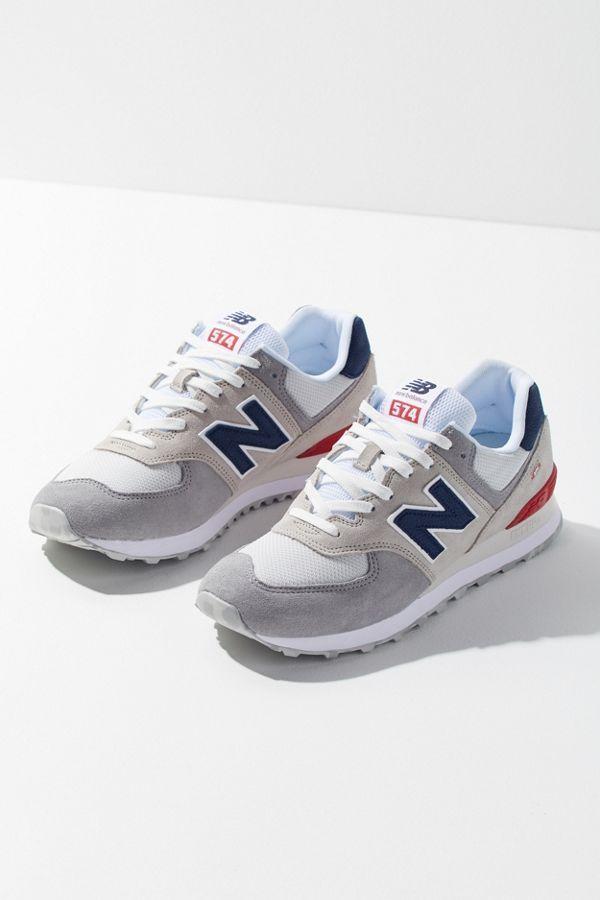 New Balance 574 Street Sneaker in 2020